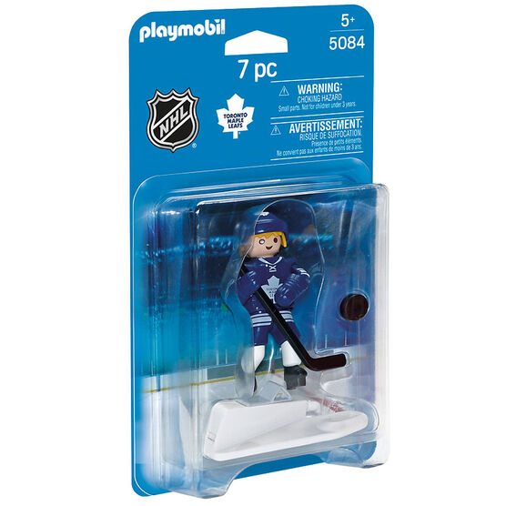 Playmobil NHL Maple Leafs Player - 50847