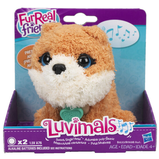 FurReal Luvimals - Assorted