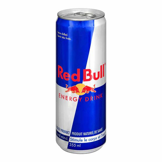 Red Bull Energy Drink - 355ml