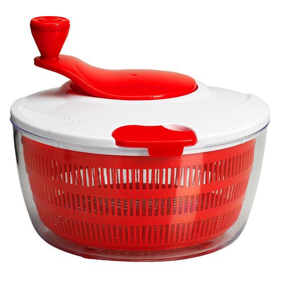 London Drugs Salad Spinner - Red
