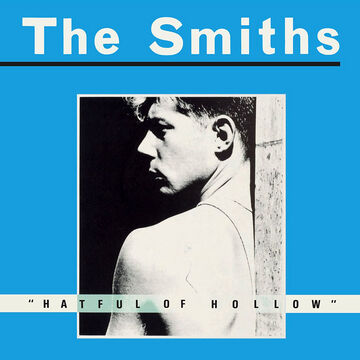 Smiths, The - Hatful of Hollow - Vinyl