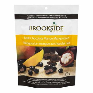 Brookside Dark Chocolates - Mango Mangosteen - 200g