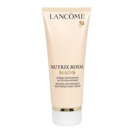 Lancome Nutrix Royal Mains Intense Repairing Hand Cream - 100ml