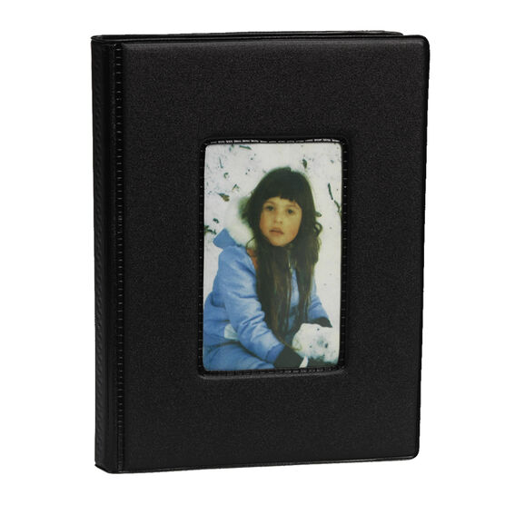 "Pioneer Mini Frame 4x6"" 24-Pocket Photo Book"