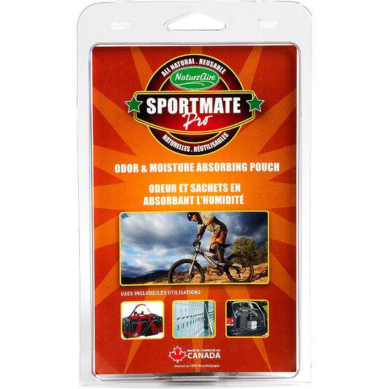 NaturzAire Sportmate Pro Odour & Moisture Absorbing Gym Bag Pouch