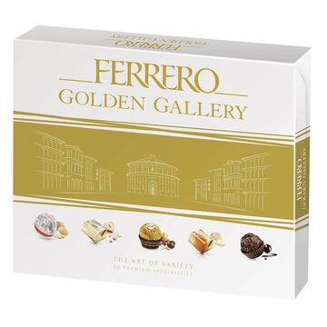 Ferrero Goldon Gallery - Assortment - 22 Piece/ 216g