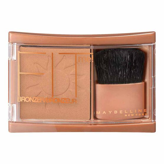 Maybelline Fit Me Bronzer - Medium Bronze