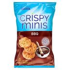 Quaker Crispy Minis - BBQ - 100g