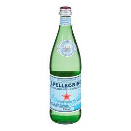 San Pellegrino Sparkling Water - 750ml