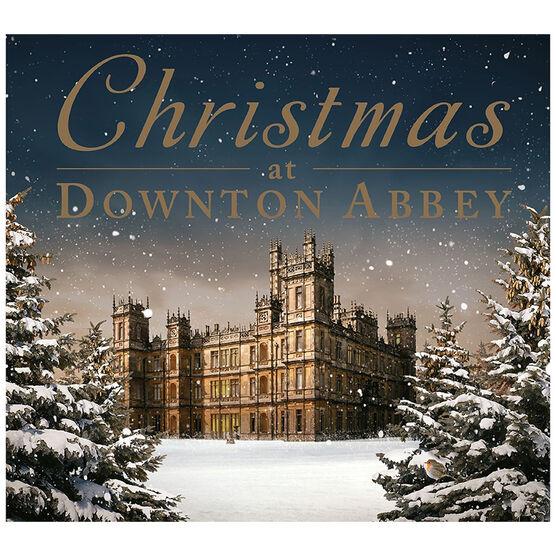 Various Artists - Christmas at Downton Abbey - 2CD