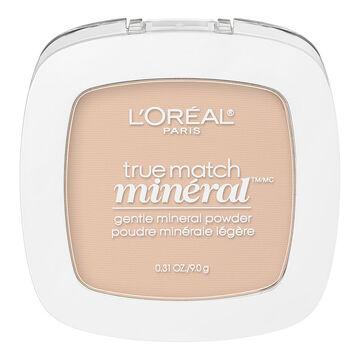True Match Gentle Mineral Powder - Soft Ivory