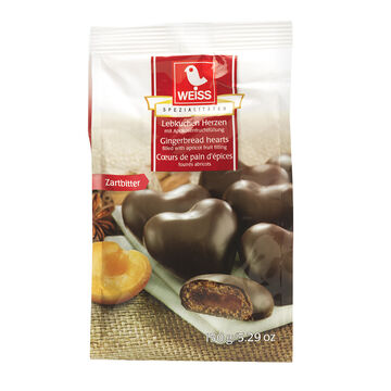 Weiss Filled Hearts - 150g