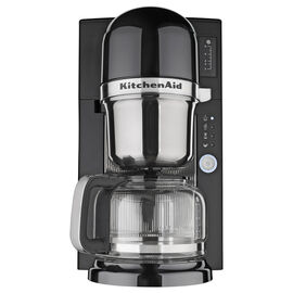 KitchenAid Pour Over Coffee Maker - Onyx Black - KCM0802OB