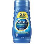 Selsun Shampoo
