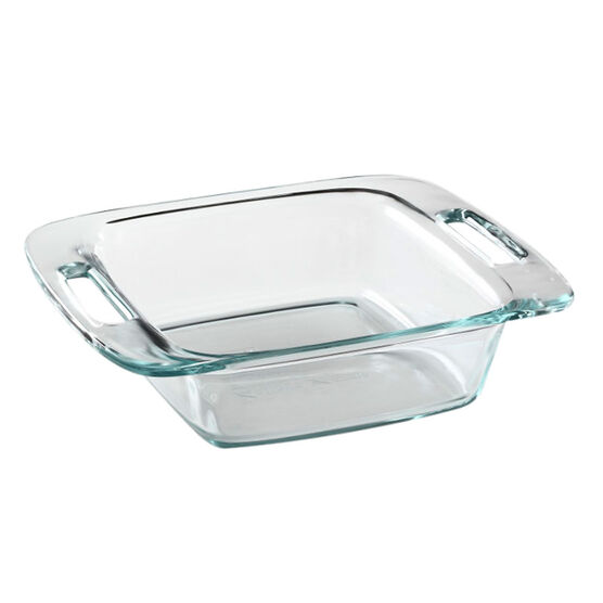 Pyrex Easy Grab Dish - Square - 8inch