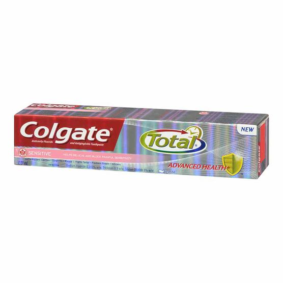 Colgate Total Advanced Health - Sensitive - 170ml