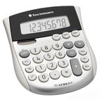 Texas Instruments Solar Desktop Calculator - TI1795SV