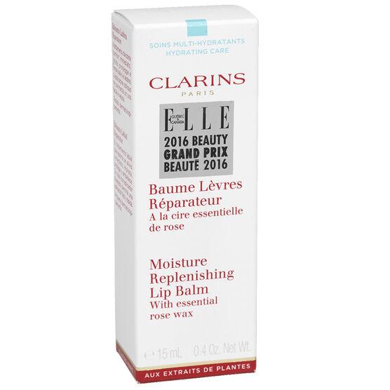 Clarins Moisture Replenishing Lip Balm - 15ml