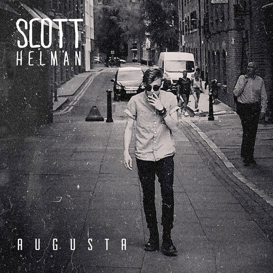 Scott Helman - Augusta EP - CD