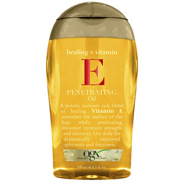 OGX Healing Vitamin E Penetrating Oil - 118ml