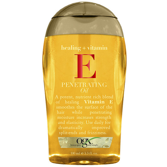 OGX Healing Vitamin E Penetrating Oil - 118ml