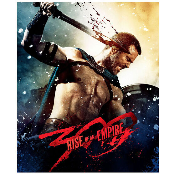 300: Rise of an Empire - DVD