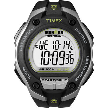 Timex Ironman - Mega - Black/Grey - T5K412GP