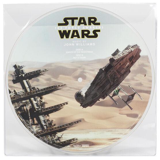 Soundtrack - Star Wars: The Force Awakens - Vinyl