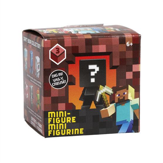 Minecraft Mini Figure 1 - Assorted