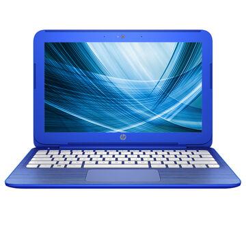 HP Stream 11-r010ca Notebook - Blue - N5X88UA#ABL