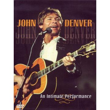 John Denver: An Intimate Performance - DVD