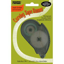 Pioneer Curvy Tape Runner - CTR7