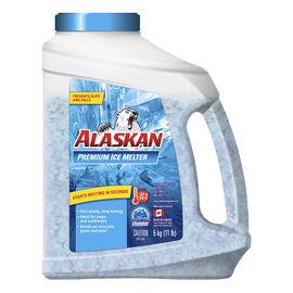Alaskan Pet Friendly Ice Melter - 5kg