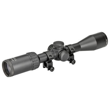 C/V 3.5-10x40 Purcell Rifle Scope - CVS-3.51040