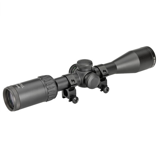 C/V 3.5-10x40 Purcell Rifle Scope - CVS-3.51040
