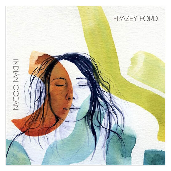 Frazey Ford - Indian Ocean - CD
