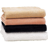 Cambridge Solid Hand Towel - Assorted Colours