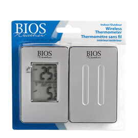Bios Wireless Thermometer Indoor/Outdoor - 315BC