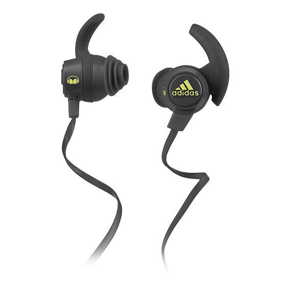 Adidas Sport Headphones - Grey - MHADSPEBUDGYWW