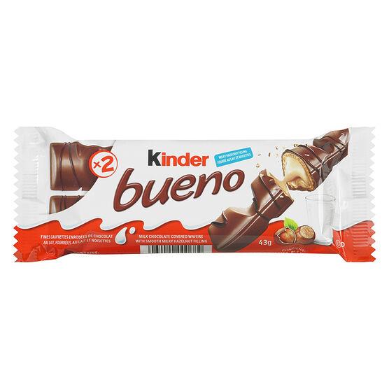 Kinder Bueno - 43g