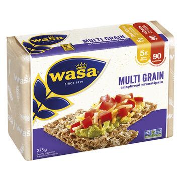 Wasa Multigrain Crispbread - 275g