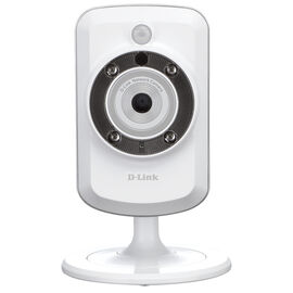 Enhanced Wireless N Day/Night Network Camera - DCS-942L
