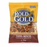 Rold Gold Thins Pretzels - 70g