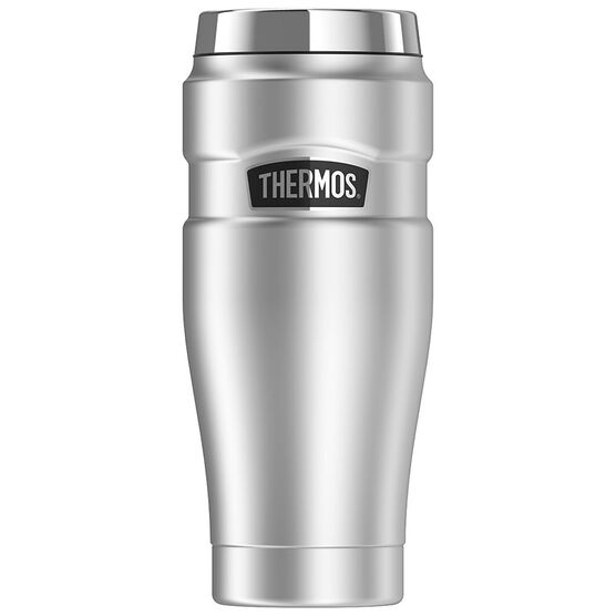 Thermos Vacuum Insulated Tumbler - Stainless Steel - 470ml