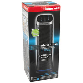 Honeywell AirGenius5 Air Purifier - HFD323CV1