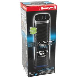 Honeywell AirGenius5 Air Purifier - HFD323CV1
