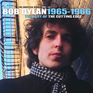 Bob Dylan - The Best of the Cutting Edge 1965-1966 - Bootleg Series Vol. 12 - 2 CD