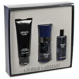 Giorgio Armani Armani Code Colonia Set - 3 piece