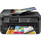 Epson WorkForce All-in-One Printer - WF-7610