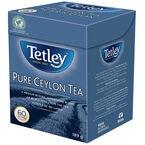 Tetley Pure Ceylon Black Tea- 60's